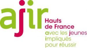 Logo AJIR