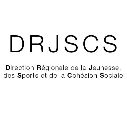 Logo DRJSCS Carré