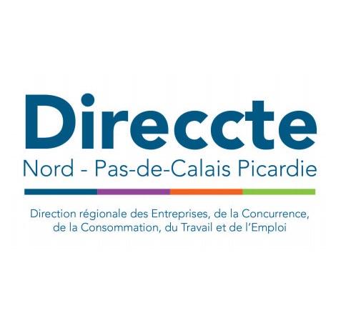 Logo Direccte Carre